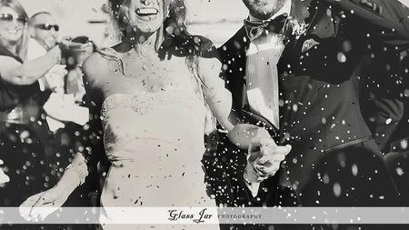 Nikki Reed and Paul McDonald Wedding 18