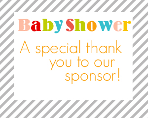 Virtual Baby Shower_Sponsor