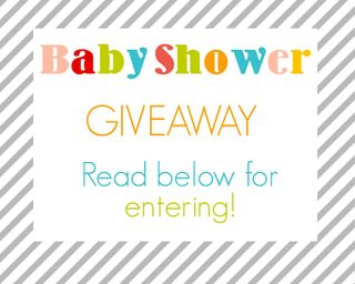 Virtual Baby Shower_Giveaway