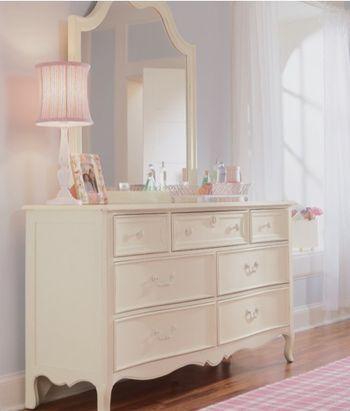 Ma Marie Double Dresser