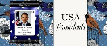 Presidents App