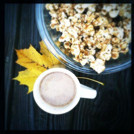 Salted Caramel Latte Popcorn_1