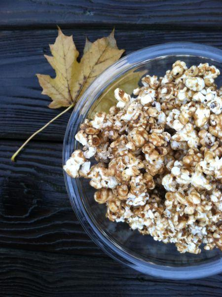 Salted Caramel Latte Popcorn_2