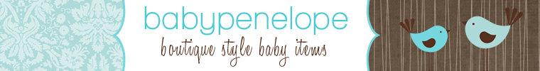 BabyPenelope