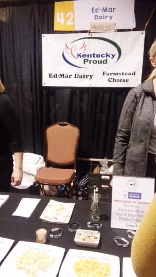 Ed-Mar Dairy