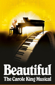 Beautiful Carole King Cincinnati2