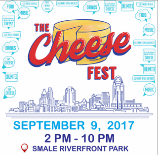 The Cheese Fest Cincinnati
