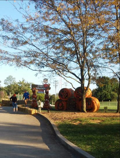 Kings Island Great Pumpkin Fest