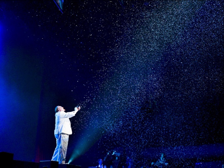 Kevin James The Inventor in The Illusionists Live