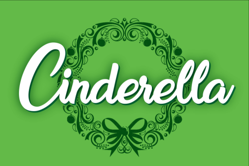 Cinderella Children's Theatre Cincinnati