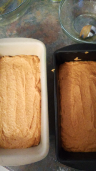 Einkorn Pumpkin Bread Recipe