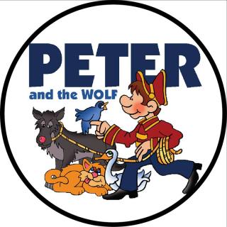 PeterandtheWolfCincinnati Pops