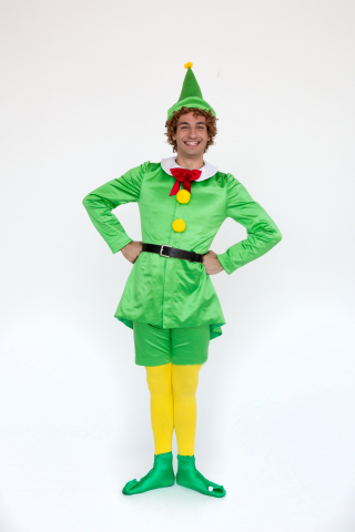 Buddy the Elf (1)