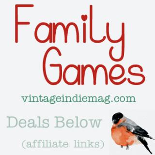 FamilyGamesGiftList