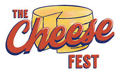 The Cheese Fest Logo
