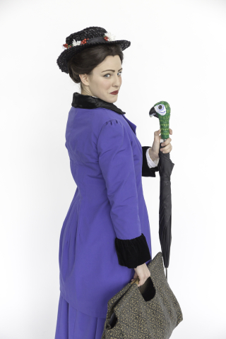 17-18 PHOTOSHOOT MARY POPPINS