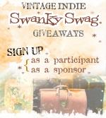 Vintage Indie Swanky Swag Giveaways