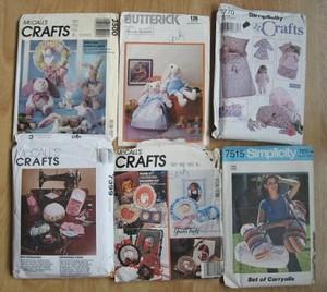 Uncut_home_decor_craft_sewing_patte