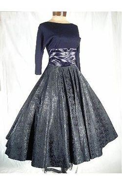 Blue_velvet_vintage_swing_dress_3