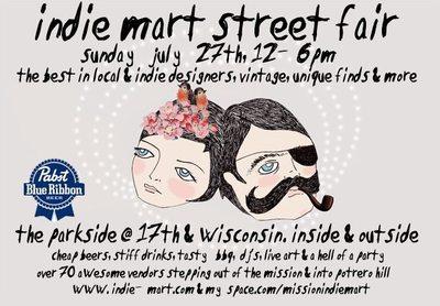 Indiemartstreetfair